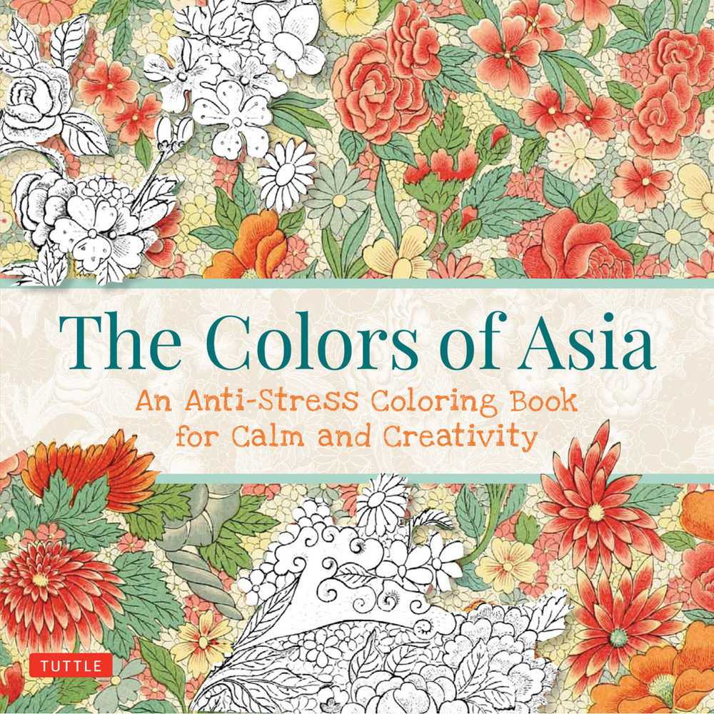 The Colors of Asia