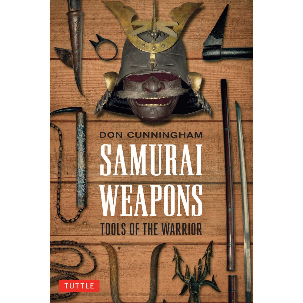 Samurai Weapons (9780804847858)