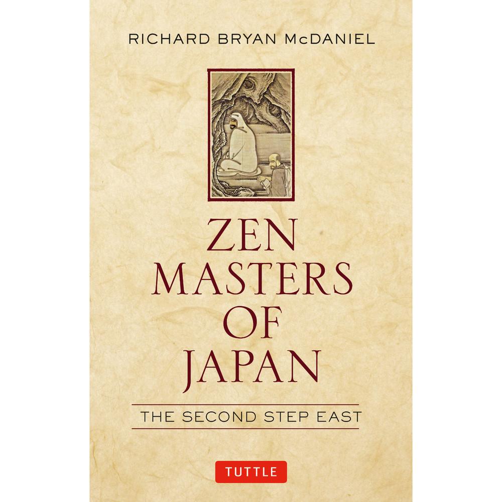 Zen Masters of Japan