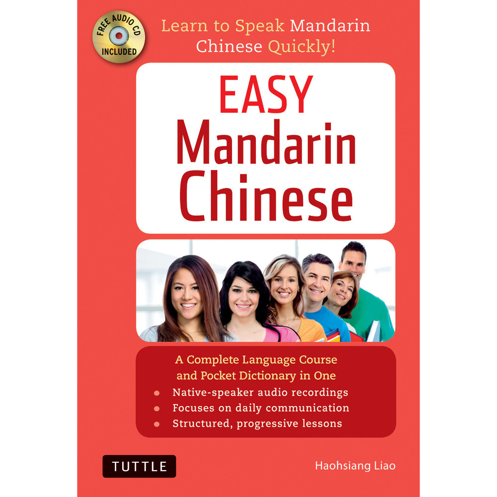 Easy Mandarin Chinese