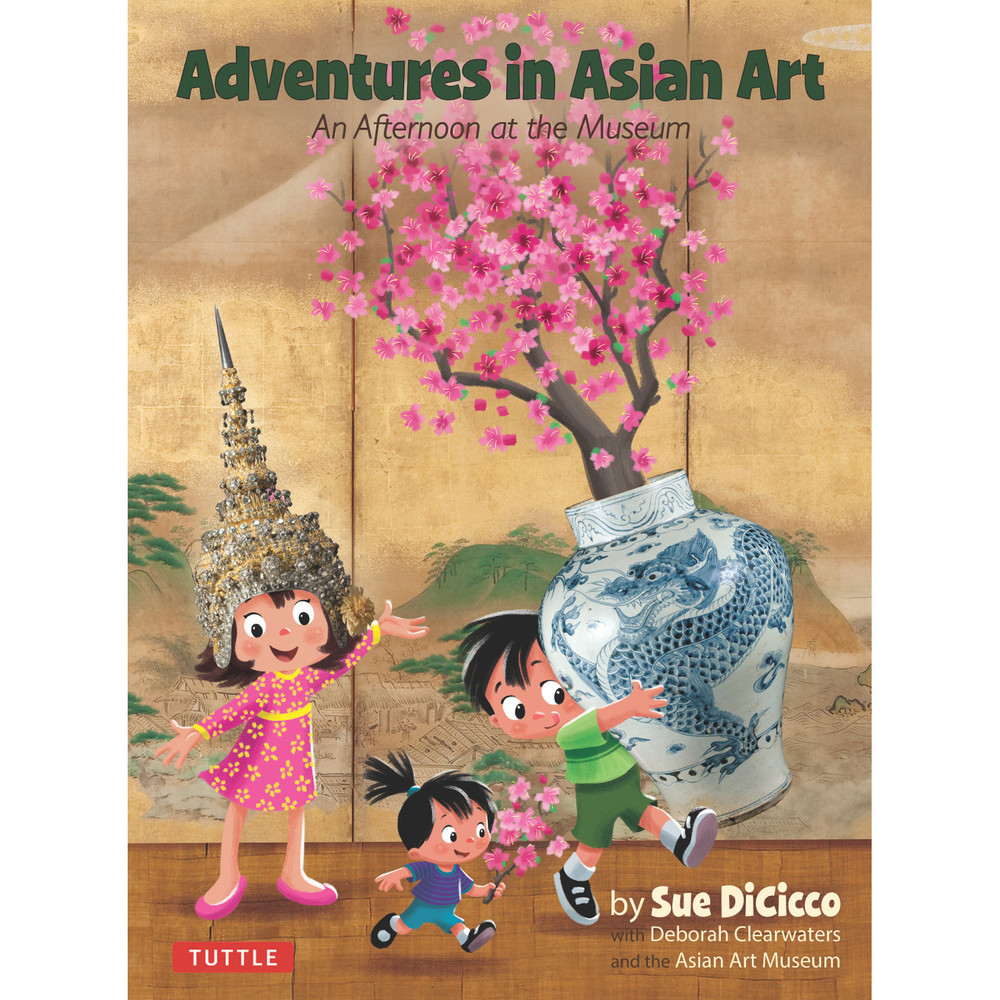 Adventures in Asian Art