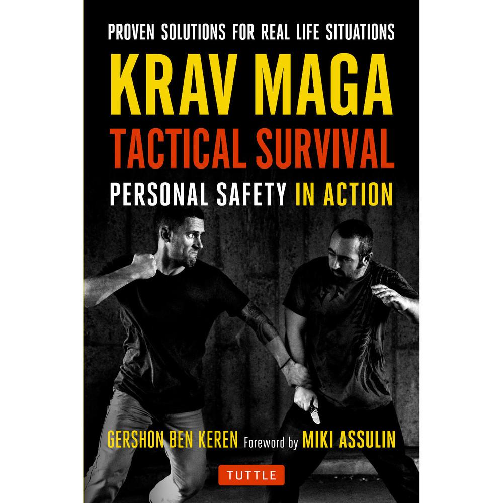 Krav Maga Tactical Survival