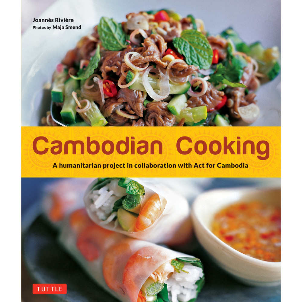 Cambodian Cooking