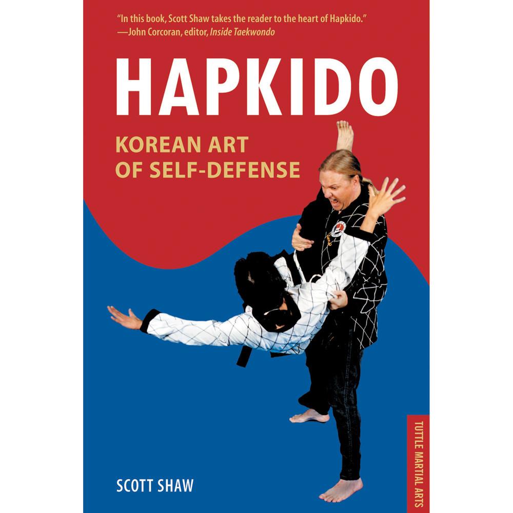 Hapkido, Korean Art of Self-Defense