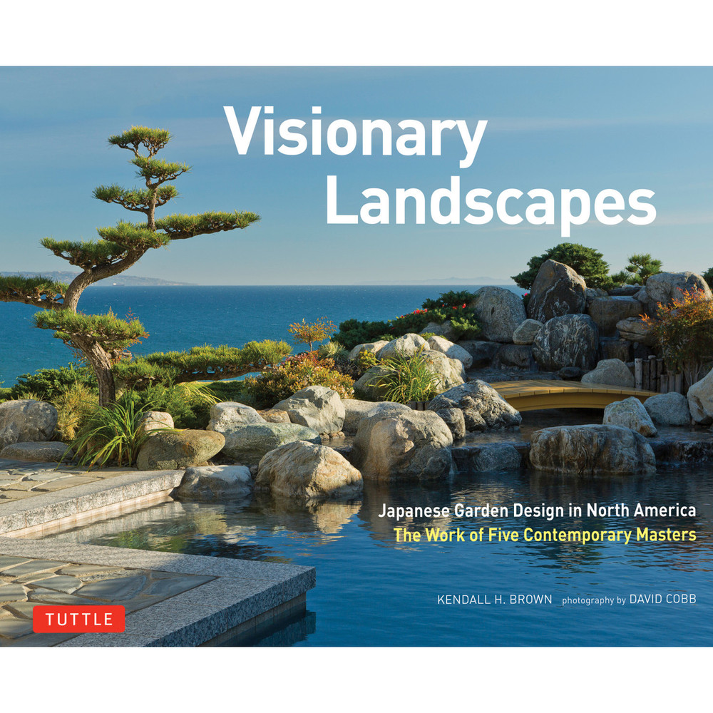Visionary Landscapes(9784805313862)
