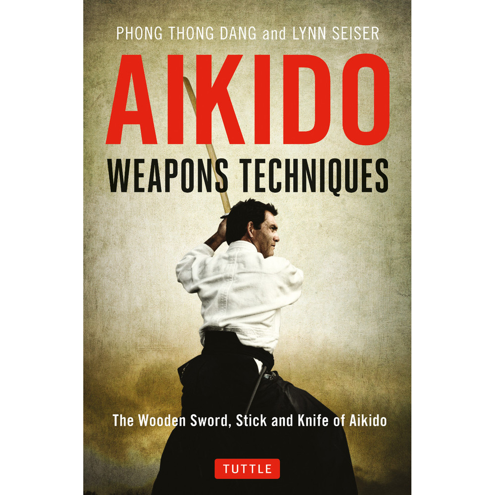 Aikido Weapons Techniques (9784805314296)