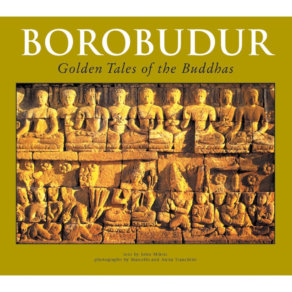 Borobudur (9780945971900)