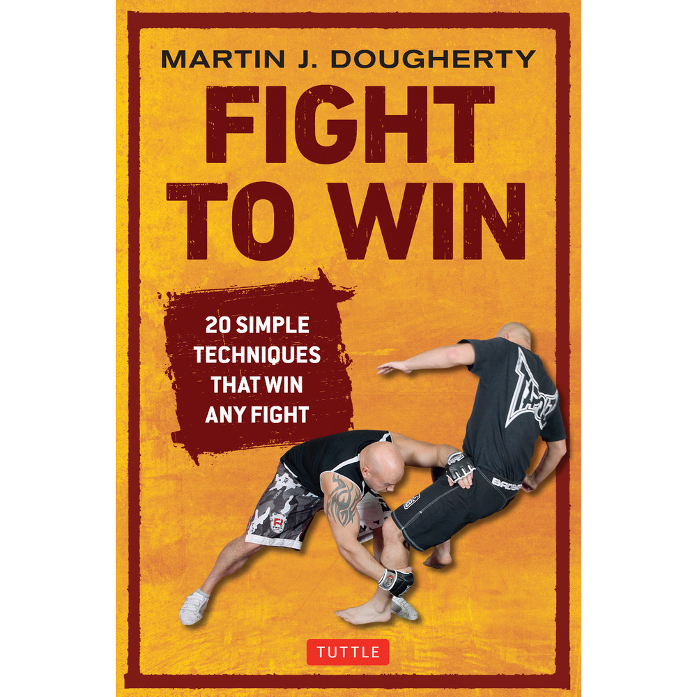 Fight to Win (9780804848787)