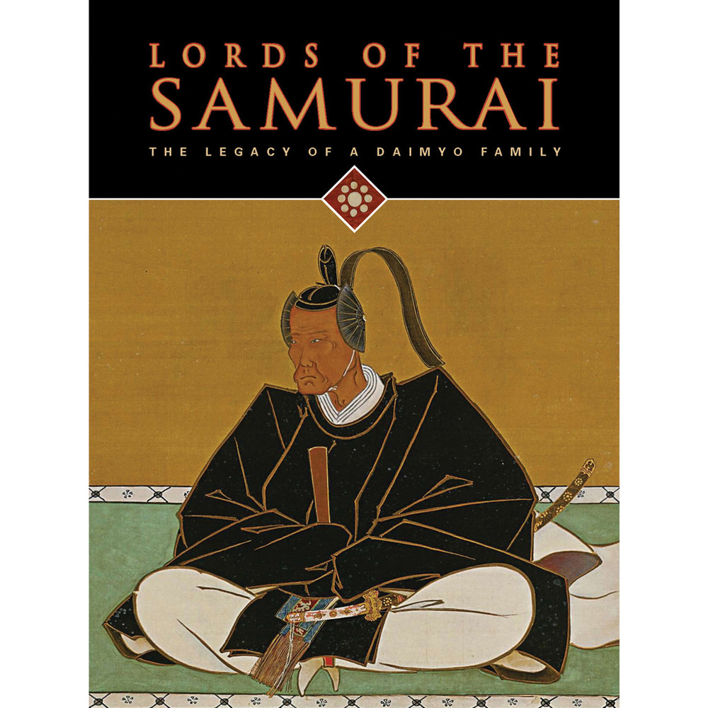Lords of the Samurai (9780939117802)