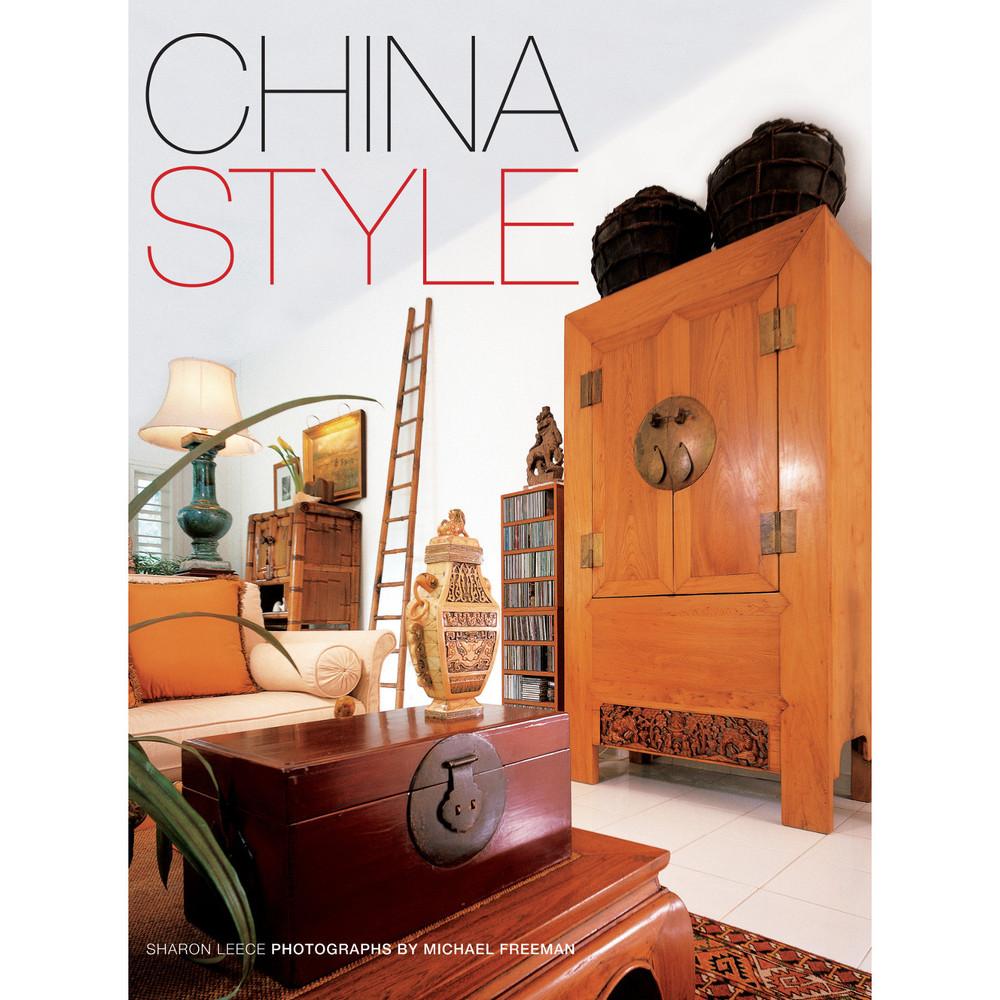 China Style (9780804848749)