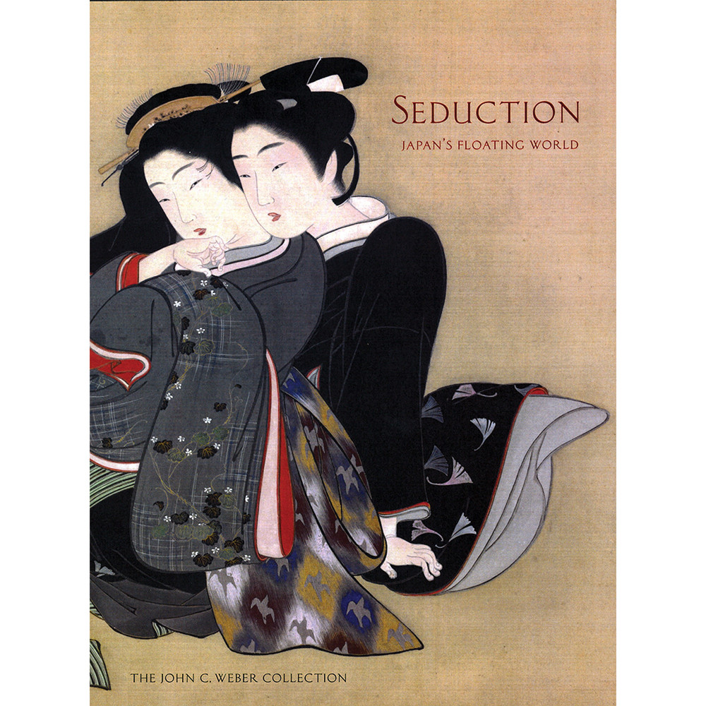 Seduction (9780939117697)
