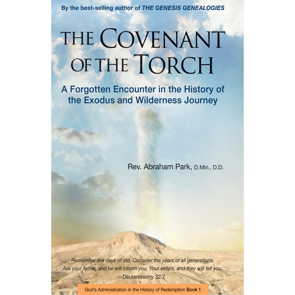 The Covenant of the Torch (9780794608033)