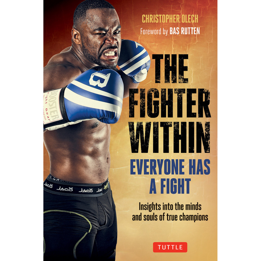The Fighter Within (9780804850438)