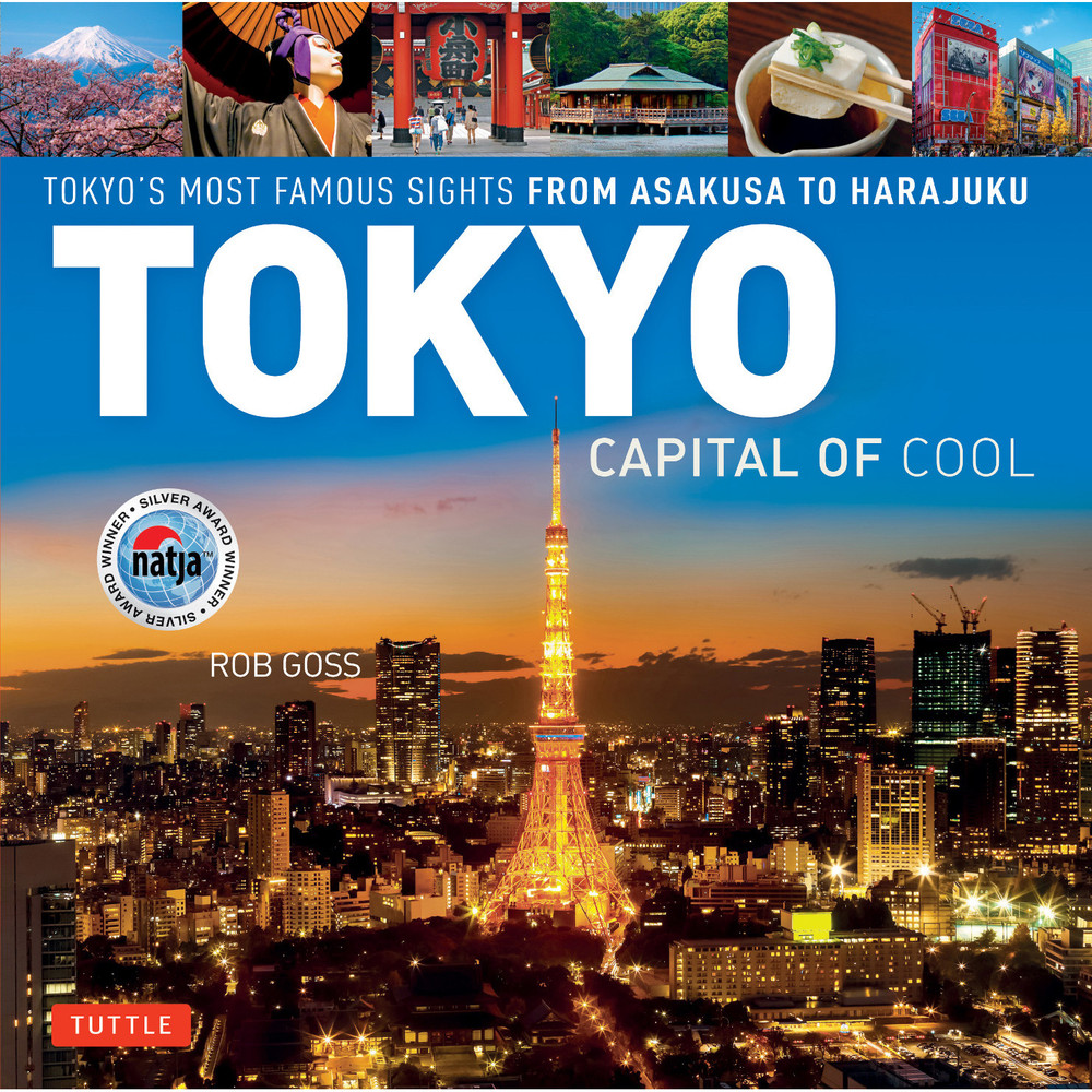 Tokyo - Capital of Cool