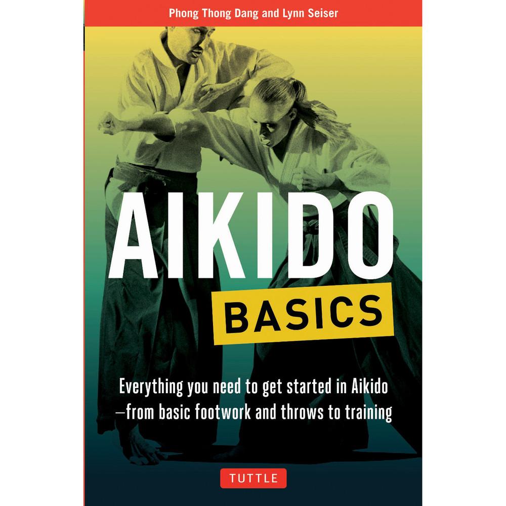 Aikido Basics (9780804845878)