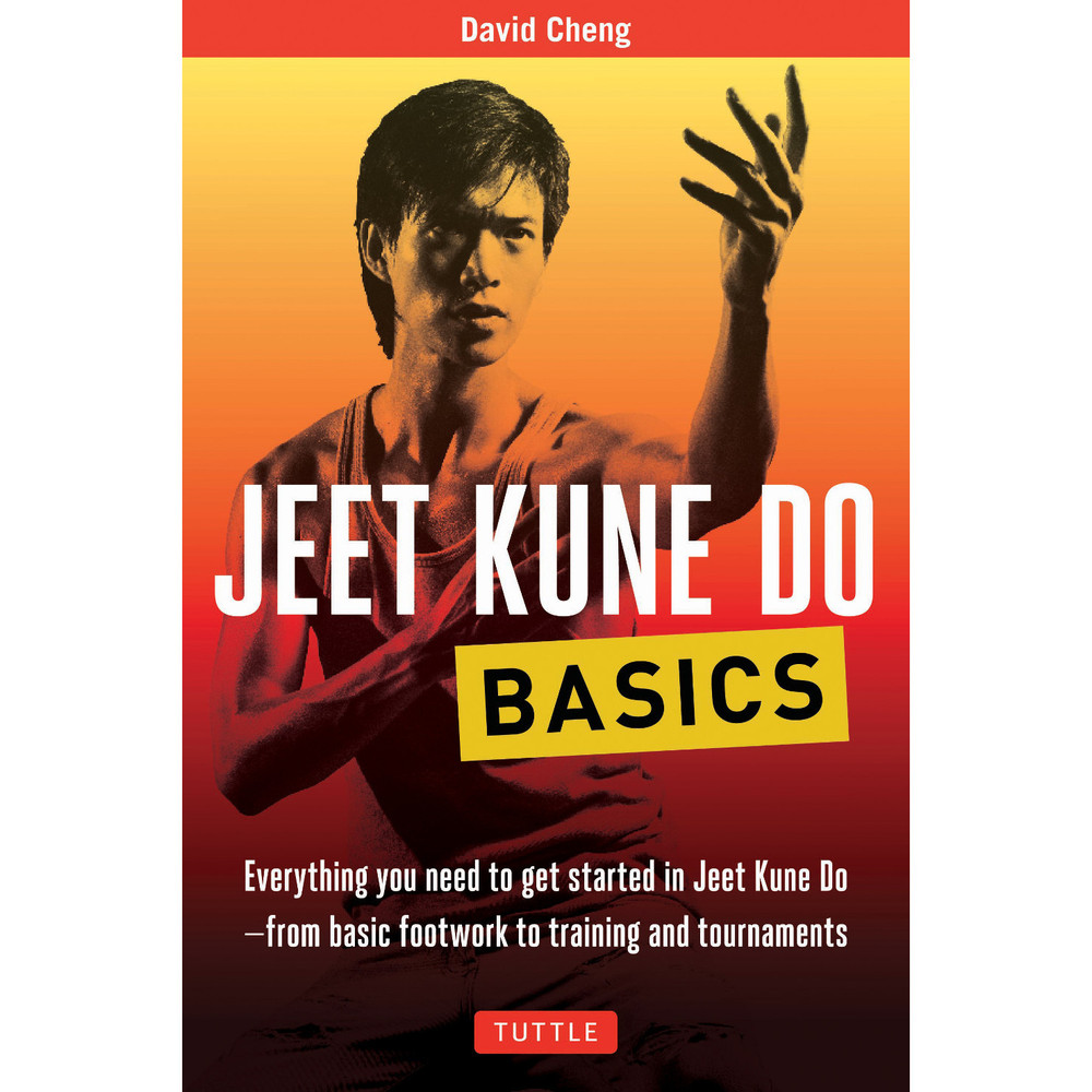 Jeet Kune Do Basics (9780804845885)