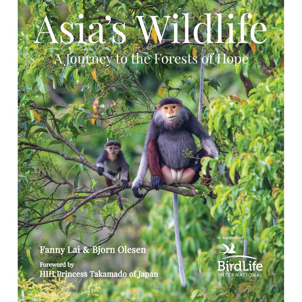 Asia's Wildlife (9780794608132)