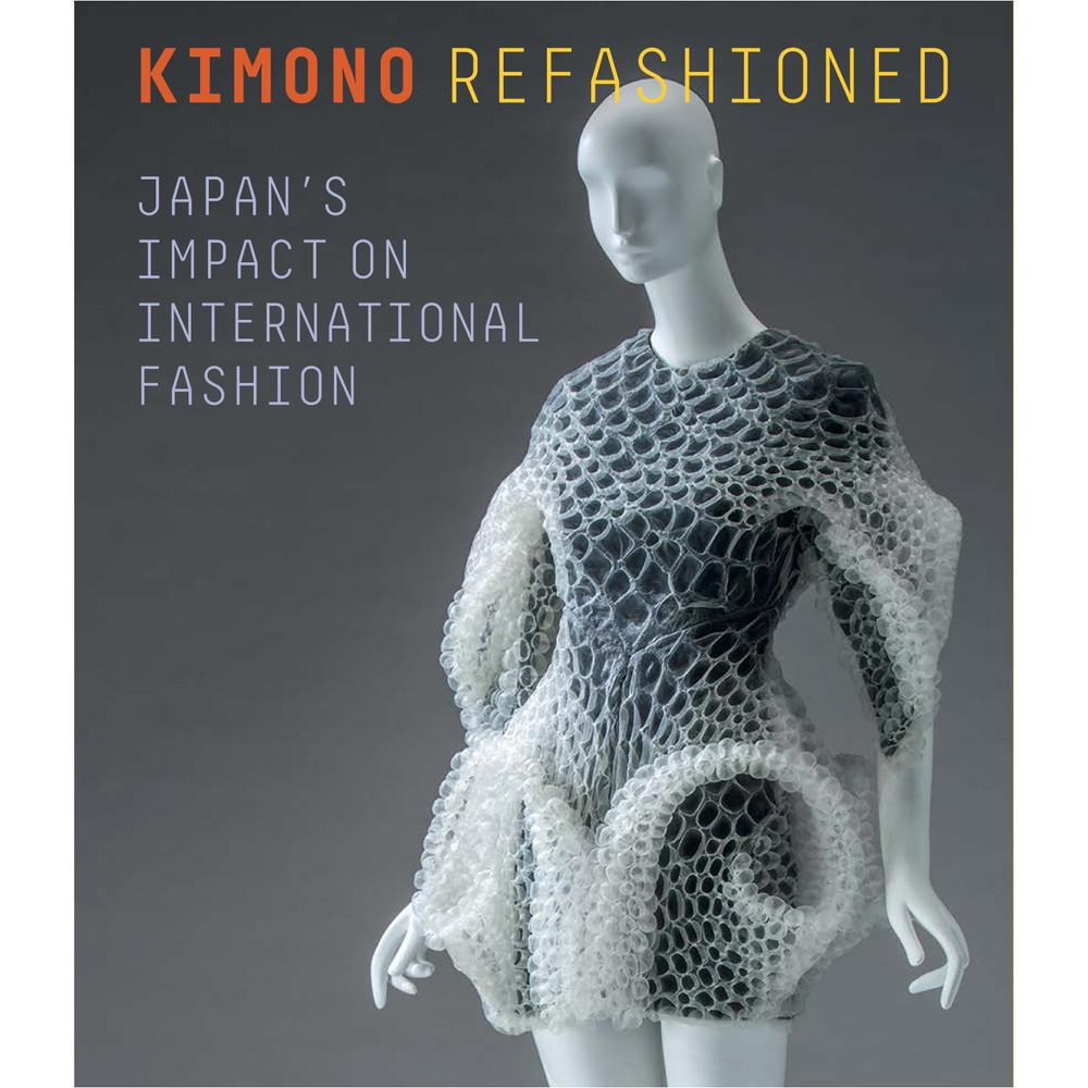 Kimono Refashioned