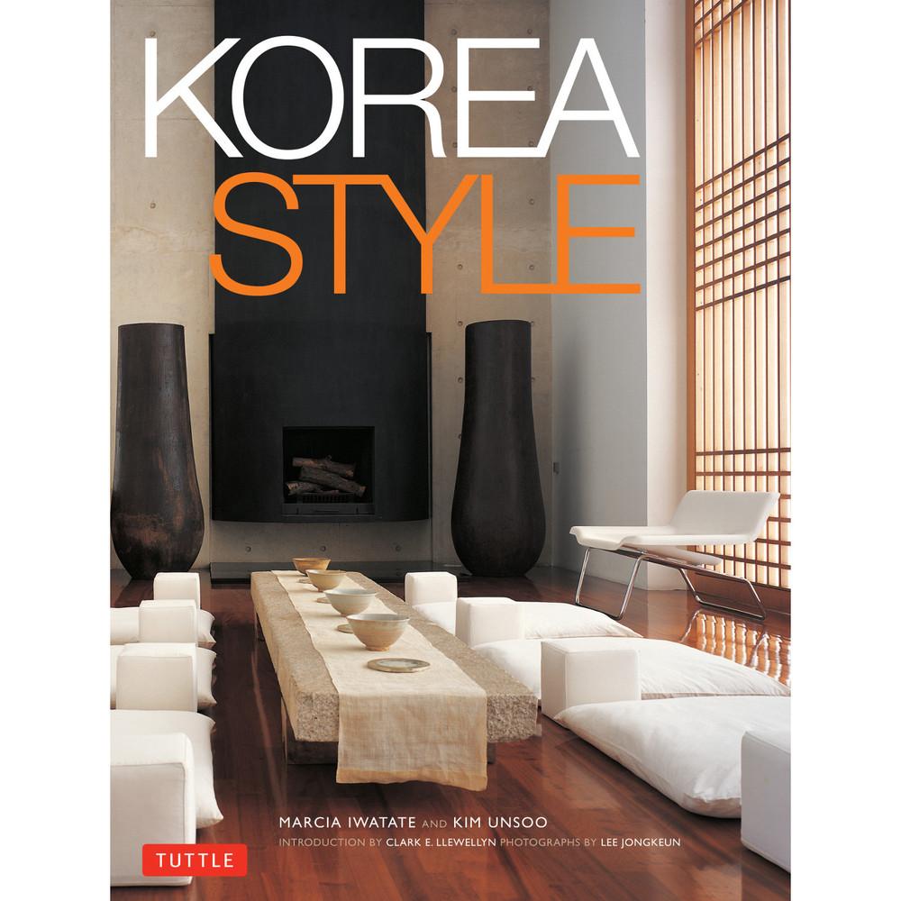 Korea Style (9780804851329)