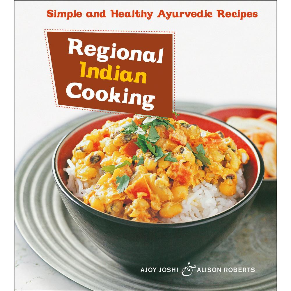 Regional Indian Cooking (9780794607944)