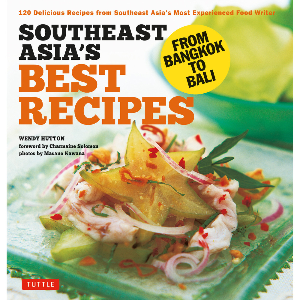 Southeast Asia's Best Recipes (9780804851367)