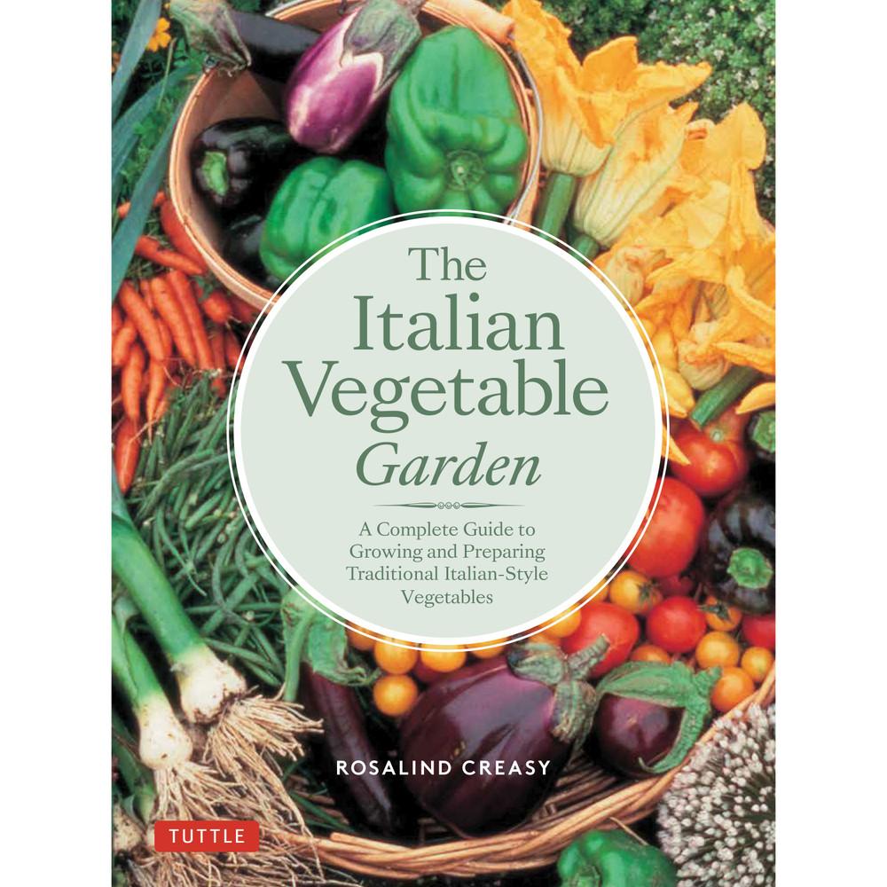 The Italian Vegetable Garden