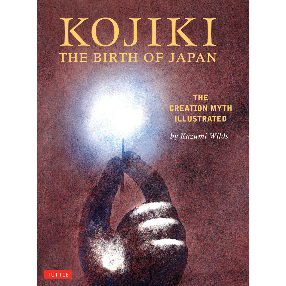 Kojiki: The Birth of Japan