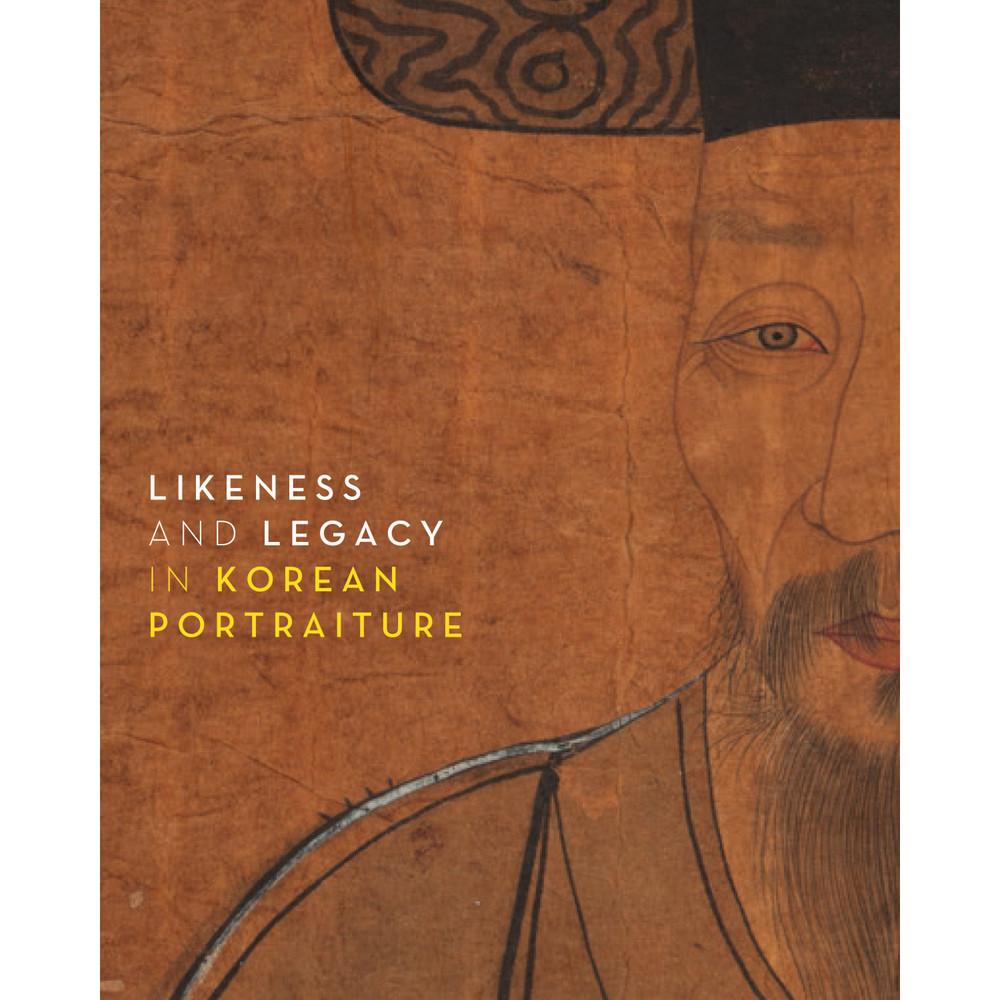Likeness and Legacy in Korean Portraiture
