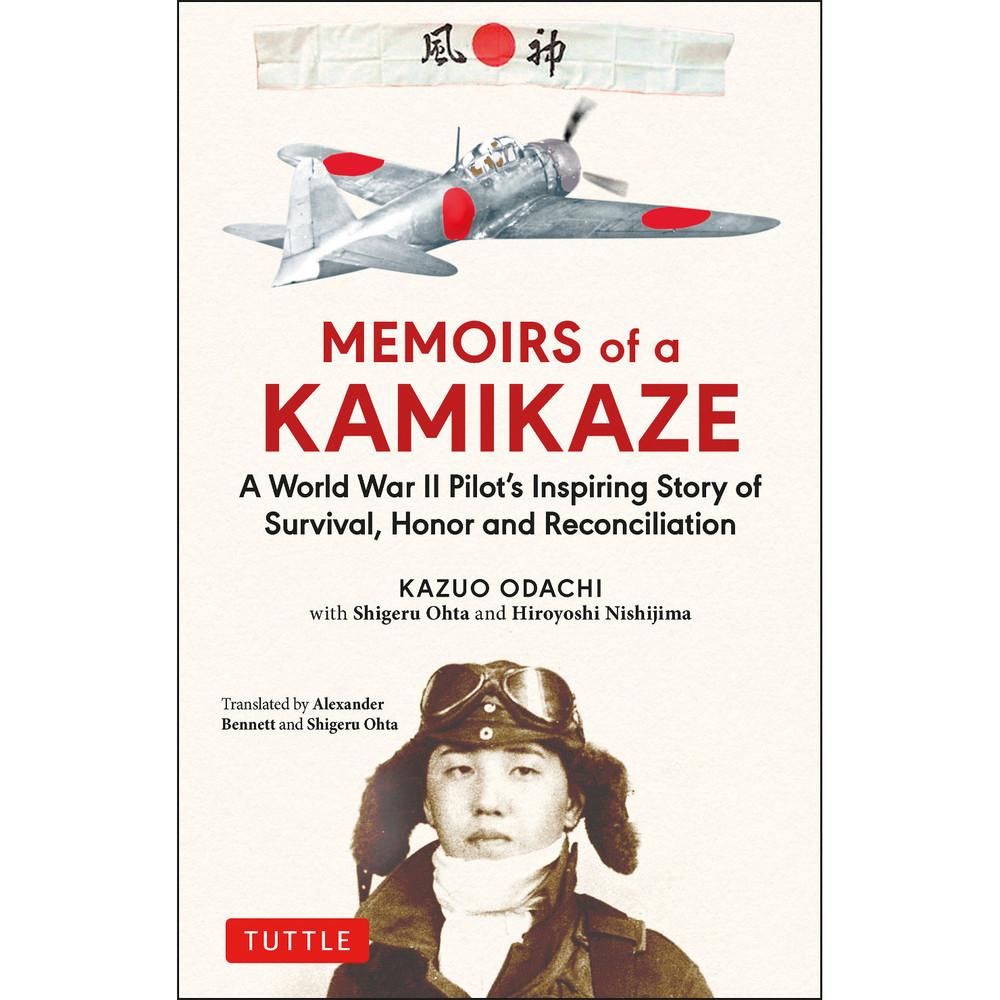 Memoirs of a Kamikaze