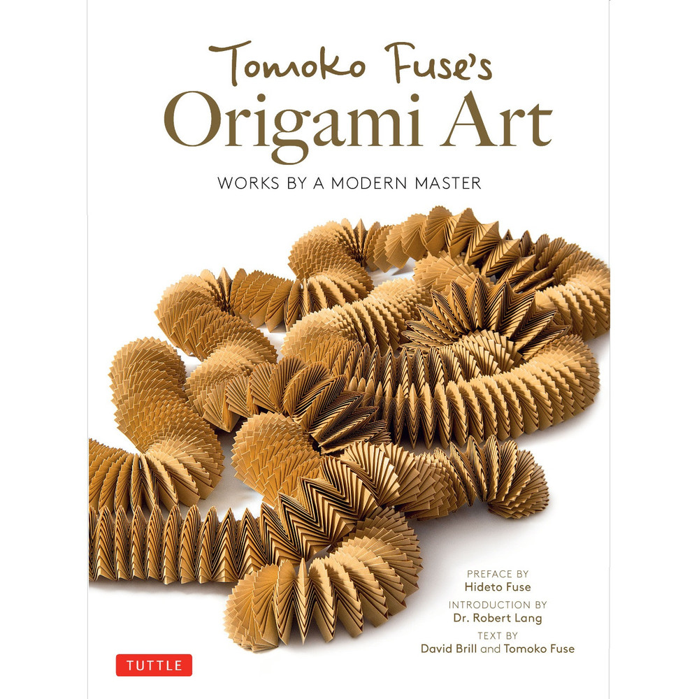 Tomoko Fuse's Origami Art