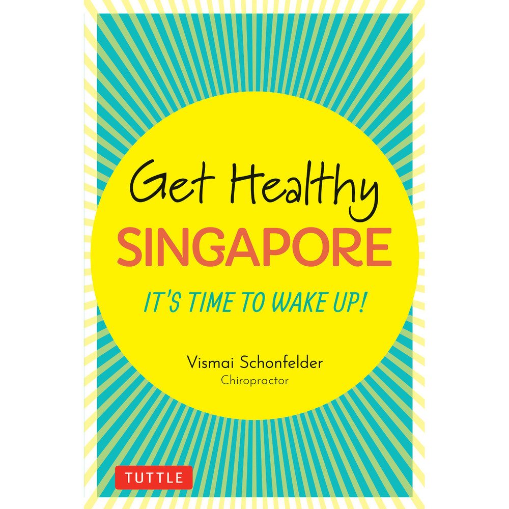 Get Healthy Singapore