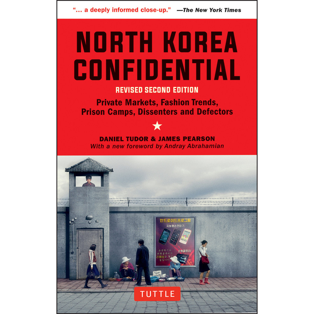 North Korea Confidential