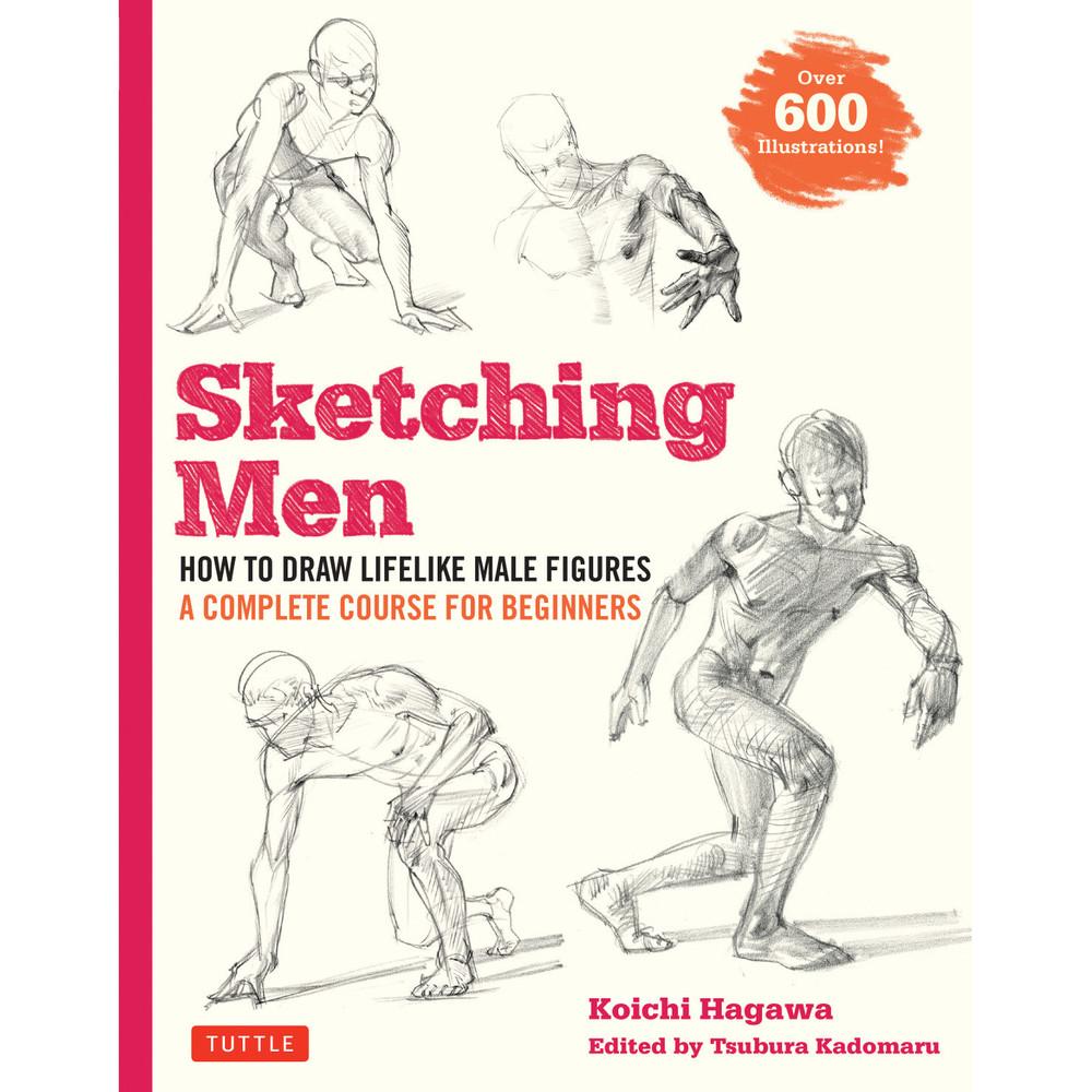 Sketching Men