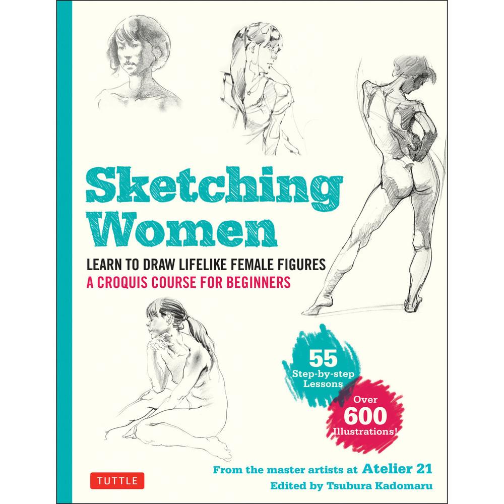 Sketching Women