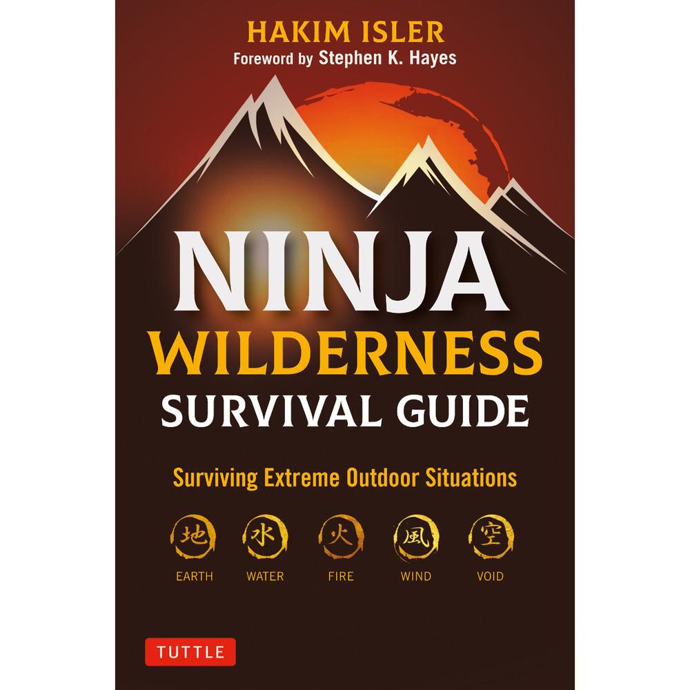 Ninja Wilderness Survival Guide