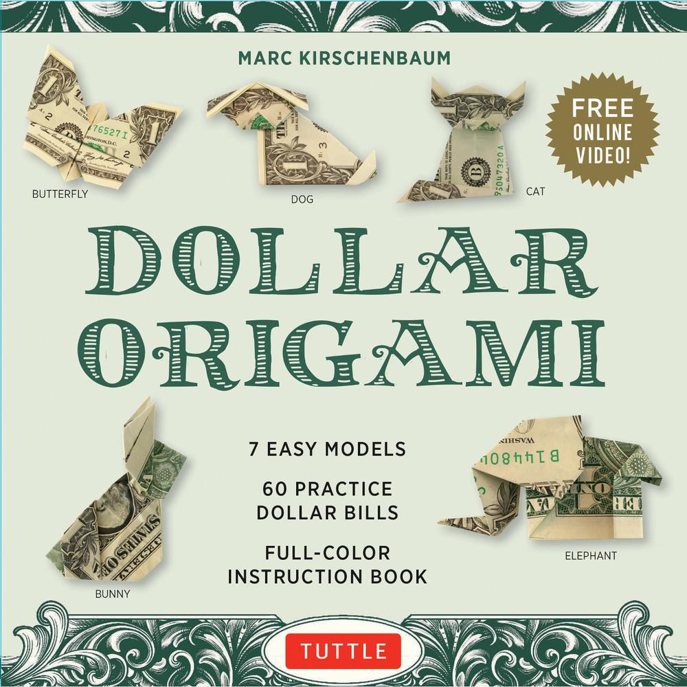 Dollar Origami Kit