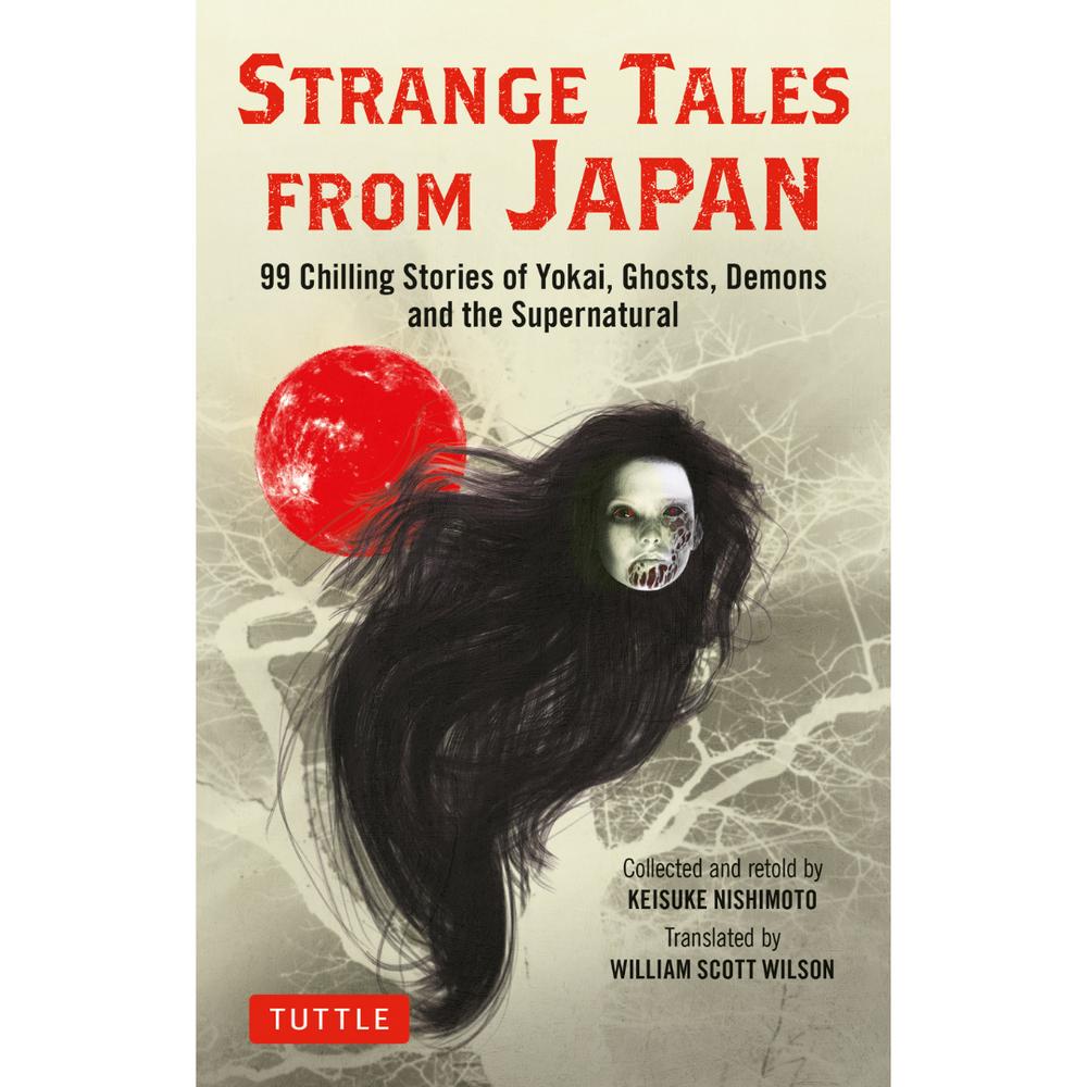 Strange Tales from Japan