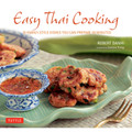 Easy Thai Cooking (9780804841795)