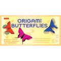 Origami Butterflies Kit