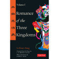 Romance of the Three Kingdoms Volume 1