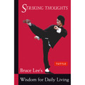 Bruce Lee Striking Thoughts