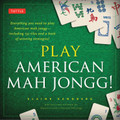 Play American Mah Jongg! Kit(9780804843195)