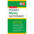 Pocket Malay Dictionary