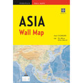 Asia Wall Map