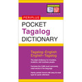 Pocket Tagalog Dictionary