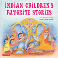 Indian Children's Favorite Stories(9780804836876)