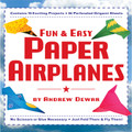 Fun & Easy Paper Airplanes