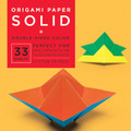 """Origami Paper - Solid - 6 3/4"""" - 33 Sheets"""