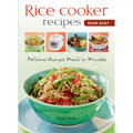 Rice Cooker Recipes Made Easy