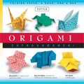 Origami Extravaganza! Folding Paper, a Book, and a Box